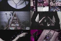 OC | Selene (LUNAR COVEN)