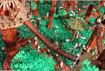Coola Lego grejer