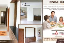 Stone Oaks Interior images / Stone Oaks Luxury Apartment is a lifestyle residential community with 2, 3 & 4 BHK duplex homes conveniently located near electronics city, hosur road, Bangalore.