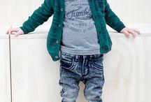 Archie clothes