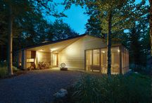 project | cedar house