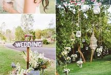 - Wedding Décor