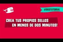 DIY - Video tutorials / Video tutoriales de manualidades explicados paso a paso - Material para Manualidades