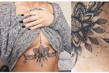 My future tattoo and piercing