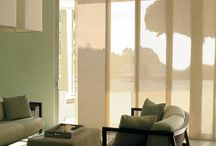 Hunter Douglas Skyline Shades