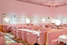 Bar/Cafe/Restaurant Design
