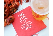 Crawfish / Lobster / by Mardi Gras Outlet