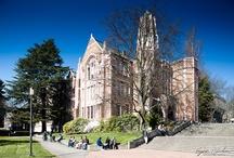 University of Washington-Seattle Campus / University