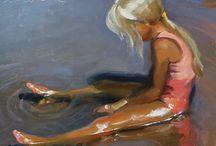 arte - Jeffrei T. Larson / arte