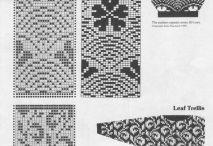 machineknitting