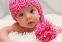 cuffiette e accessori new born