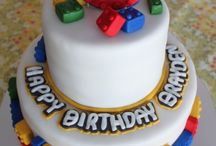 Random Cake ideas