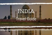 India Travel Guide / India holds in its veil an abundance of colorful cultures, intricate architecture, a bounty of scenic sights and mouth watering cuisines. One lifetime is certainly isn't enough to see it all, but one cannot resist exploring the enchanting tales waiting to be heard. But where can you find the essence of the nation at one place?