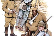 wwi in africa