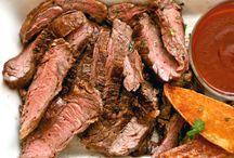 Dinner: Beef / by April Brown