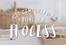 BIZ TIPS SERIES / HeatherMadder.com/launch