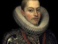Eje cronológico temporal : Felipe II