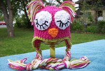 crochet / by Rene Scheinoha