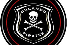 Orlando Pirates FC / The greatest football team from the greatest hood in Soweto