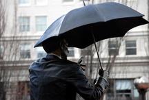 Bumbershoots / Umbrellas :)