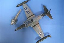 T33 A JET TRAINER 1/48