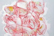 Peter Max-Jakobsen / Art I like