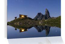 Christian Martelet / Photographie de montagne. Une décoration en haute altitude