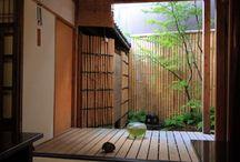 Japanse huisstijl
