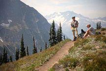 Washington State Activities