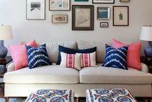 Ephraim's couch