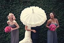 Parisienne wedding