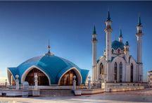 Architecture - Kremlin