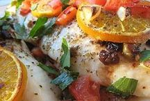 Pangasius recipes with vegetables