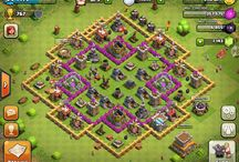 Clash Of Clans / Gaming