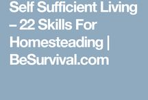 Self surviving