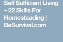 Self surviving