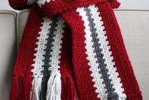 Crochet / by Linda Cignarale