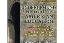 US History Teaching / by Brandi Morgan