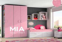 Dormitorios infantiles juveniles de ensueño! / Querrás volver a ser #niño para tener estas habitaciones! Habitaciones y juveniles de ensueño