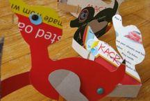 Preschool! / by Jennifer Hunt