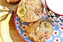 Muffinki babeczki