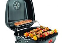 Barbeque & Grills