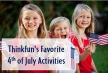 ThinkFun Education Blog / Featuring every article from ThinkFun's Education Blog. / by ThinkFun