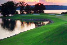 Lake Golf Courses