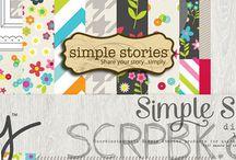 Simple Stories ❤
