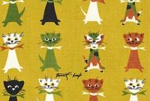 Kitties / by Jobie Mccloskey