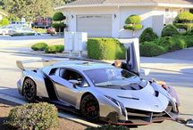 Lamborghini Veneno / $4.5 million or €3 million. ;                              0 - 60km/h in just 2.8 secs!!!                   Most Expesive Car!!!!!