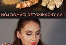 Daniela Kmeťová zdravé recepty
