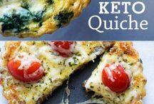 Keto Eats