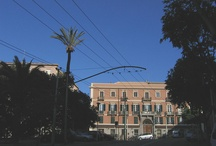 Ca del Sol b&b Cagliari / Our house in city center. / by CadelSol b&b